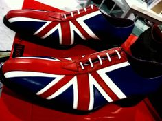 Check out these Jeffery-West shoes at FN PLATFORM!