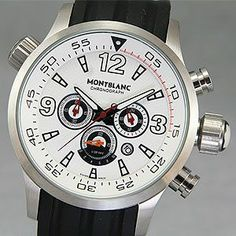 41c8601d37e Replica MontBlanc Watch 2013  179.00
