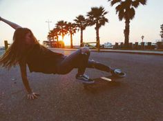 {open role play} [Cara] I was riding my skateboard along the road, until I saw, I got distracted and fell of my skateboard and then you come up to me and say.....