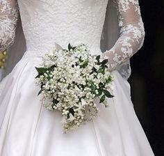 long wedding bouquets - Google Search