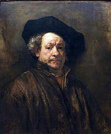 "Rembrandt Harmenszoon van Rijn (1606 - 1669)    I know, not ""Technically"" 20-th Century, but didn't want to start ANOTHER Board. ;-)"