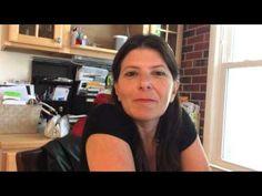 Entrevista a la Poeta Argentina Claudia Masin en el XXIII Maratón de poe...