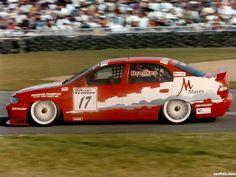 Toyota carina e btcc at190 1994 1996