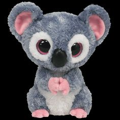 Beanie Boo Koala! This is now selling on ebay in the uk !
