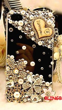 Cute!! But NOT ENOUGH BLING!!!!!!!!