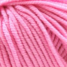 Pink, Debbie Bliss Yarn Collection <3