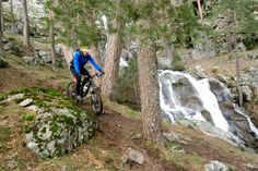 Dream MTB Holidays in Madrid!