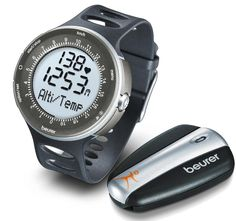 Running watch ideas and designs with you
