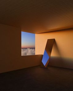 Fishide Forms Optical Musings From An Intersection Of Reality And Fantasy — Visual Atelier 8 Aesthetic Backgrounds, Aesthetic Wallpapers, Beige Aesthetic, Looks Cool, Aesthetic Pictures, Wall Collage, Design Crafts, Cool Pictures, Scenery
