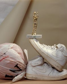 Corey Olsen - Basketball still life, 2014