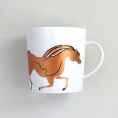 New Mugs from Xenia Taler