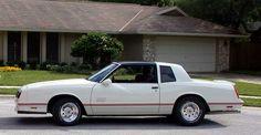 chevrolet monte carlo | 1987 Chevrolet Monte Carlo SS 1/4 mile Drag Racing timeslip specs 0-60