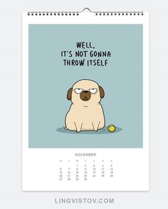 56 Best Dog Calendar Images Funny Animals Cutest Animals Cats