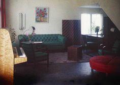 Stockholmsutställningen 1930 Villa 46 - Södra Ängby – Wikipedia
