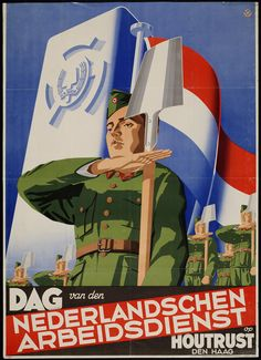 1941 (Nederlandsche Arbeidsdienst) was een eerst vrijwillige en later verplichte werkinzetdienst (Arbeitseinsatz) voor mannen en vrouwen in Nederland in de Tweede Wereldoorlog.