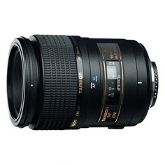 This is a macro lens cheap and luminous, it produces beautiful images with 1:1 magnification. A very nice lens to have.