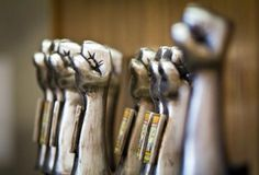 Iron Fist Brewing-Here are the 23 best craft beer tap handles in America