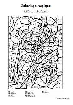 mathe ausmalbilder 2. klasse - ausmalbilder für kinder | mathematik, mathe, grundschule