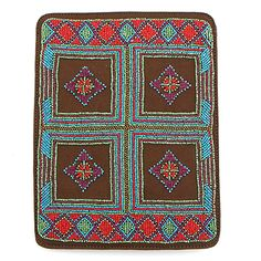 Tasha Polizzi Beaded iPad Case at Maverick Western Wear