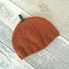 Pumpkin hat for babies, children and adults - now available from £12! Newborn Pumkpin Hat Baby Pumpkin Hat Pumpkin by SnugCreations