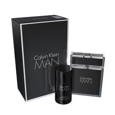 Calvin Klein MAN zestaw