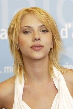 Scarlett Johansson at event of Lost in Translation (2003)