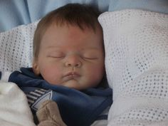 "MASON Babies by Artist Alexandra Taylor-Hughes :: ""Linus"" Sculpt by Gudrun Legler (Photo Reborn Dolls For Sale, Reborn Baby Boy Dolls, Toddler Dolls, Reborn Babies, Life Like Baby Dolls, Life Like Babies, Cute Baby Dolls, Bb Reborn, Baby Pop"