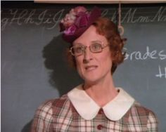Actress, Lucy Lee Flippin, plays the role of Eliza Jane Wilder on the show Little House on the Prairie. Eliza Jane is Almanzo Wilder's sister. She is the Walnut Grove school teacher before Laura and after Mrs. Garvey and Miss. Beetle/ Mrs. Simms