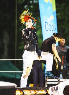Paramore Hayley Williams GMA