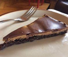 Kávová tortička Food, Diet, Mascarpone, Essen, Meals, Yemek, Eten