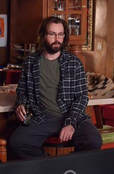 Bertram Gilfoyle in Silicon Valley S02E10