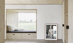 14 STROHHAUS   GEORG BECHTER ARCHITEKTUR + DESIGN