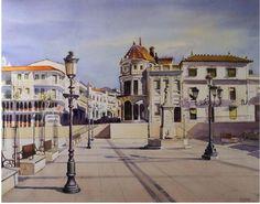 Aracena. Huelva