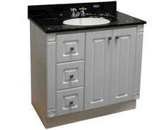 magick  vanities and charlotte on pinterest 48 Inch Bathroom Vanity with Top Costco 48 Inch Bathroom Vanity