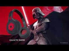 Star Wars™ Headphones from SMS Audio