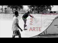Atitude Positiva - Grafite Saquarema - YouTube