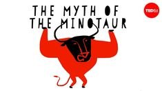 The scientific origins of the Minotaur - Matt Kaplan