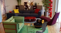 Top best exhibitors at Isaloni 2014   I Lobo You   Boca do Lobo's inspirational world   Exclusive Design   Interiors   Lifestyle   Art   Architecture   Fashion