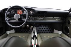 Singer 911 in classic white - 6speedonline.com Forums