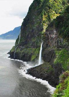 Norte da Ilha da Madeira