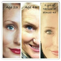 Do you want to look 10 years younger? judy274.nerium.com