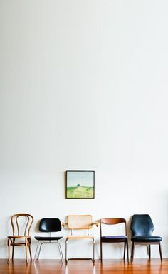 Chair(s) | @andwhatelse