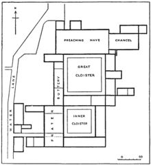 Blackfriars, London - Wikipedia, the free encyclopedia