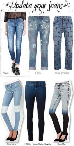 Tutorial keep calm do it yourself diy bleached american flag dare to diy ideas diy para resucitar tus jeans esta temporada solutioingenieria Choice Image