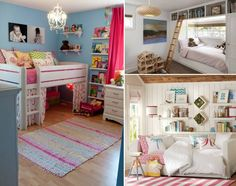 Bedroom Ideas A very handy collection of great examples for that lovely diy bedroom ideas for small rooms space saving Bedroom Decor Suggestion shared on 20181213 Space Saving Bedroom, Small Room Bedroom, Cozy Bedroom, Small Rooms, Bedroom Decor, Bedroom Ideas, Kids Rooms, Quilting Room, Under Bed