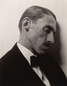 Charles Demuth, 1923, de Alfred Stieglitz, fotografia