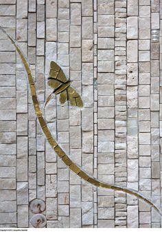 Mosaic - detail