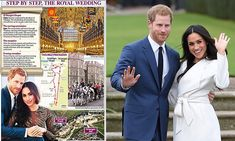 Archbishop of Canterbury to marry Harry and Meghan