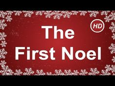 The First Noel with lyrics, a stunning vocal to sing along with. Love to Sing features the best Christmas songs. Join in with the FUN   Free song lyrics and activities: http://www.childrenlovetosing.com/christmas-songs/