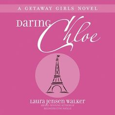 Daring Chloe: Getaway Girls Series, Book 1 love this book, Chloe's two fave singers are Rosemary Clooney and Sandi Patty, how cool is that!?